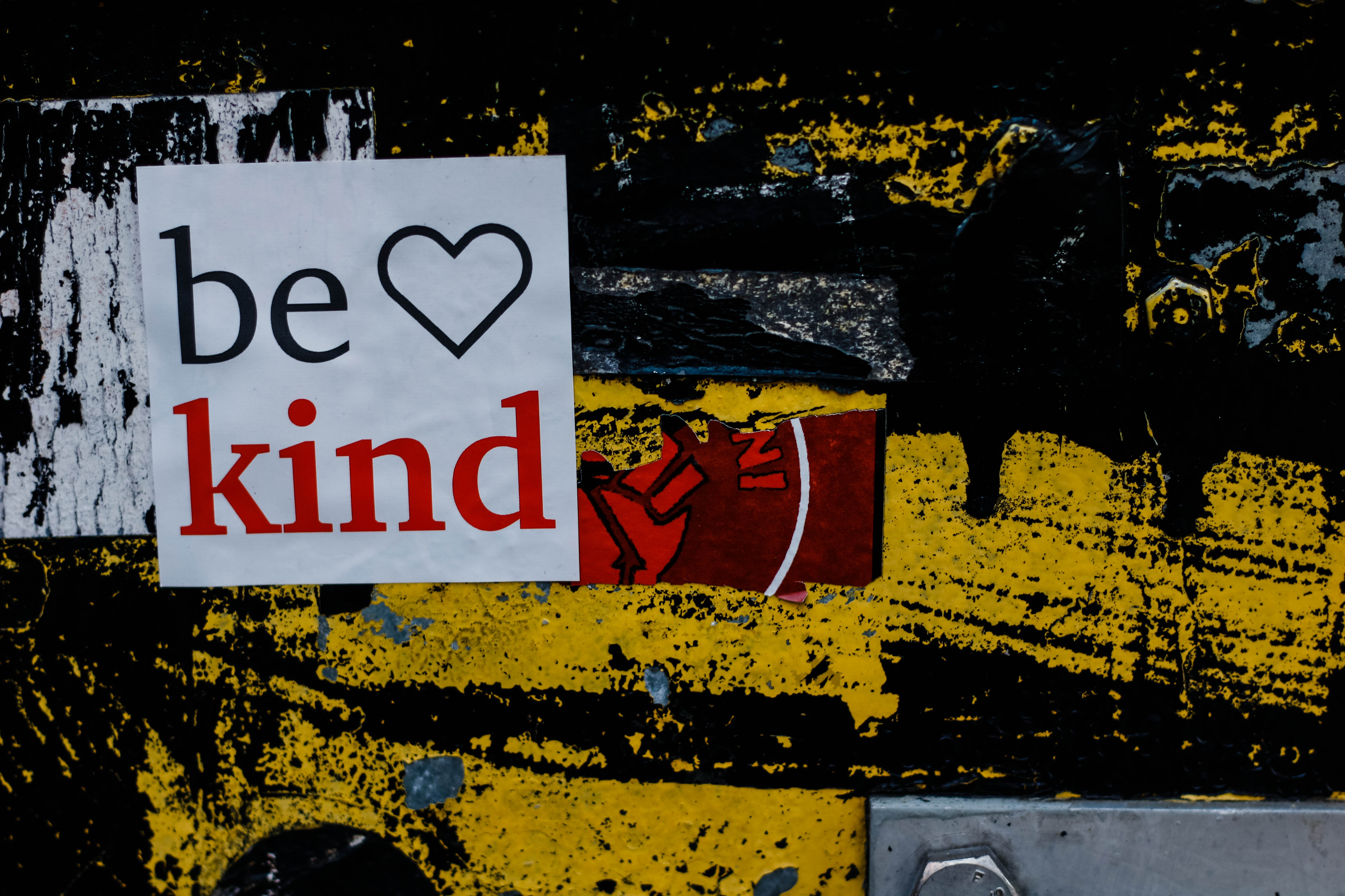 Ten simple things you can do to celebrate Random Act of Kindness Day