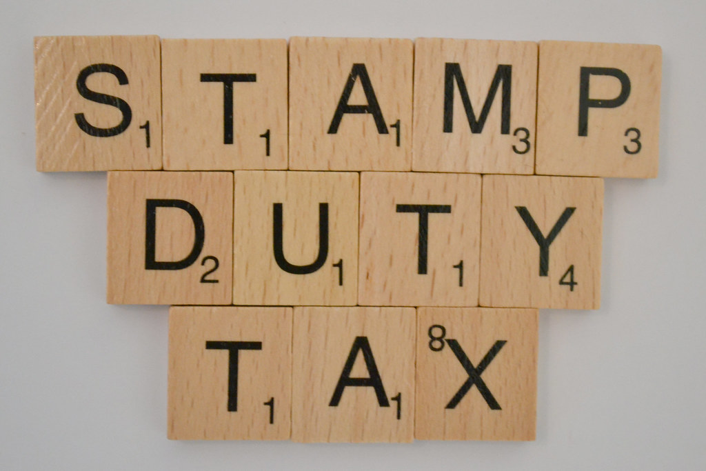 We're All Going on a….Stamp Duty Holiday
