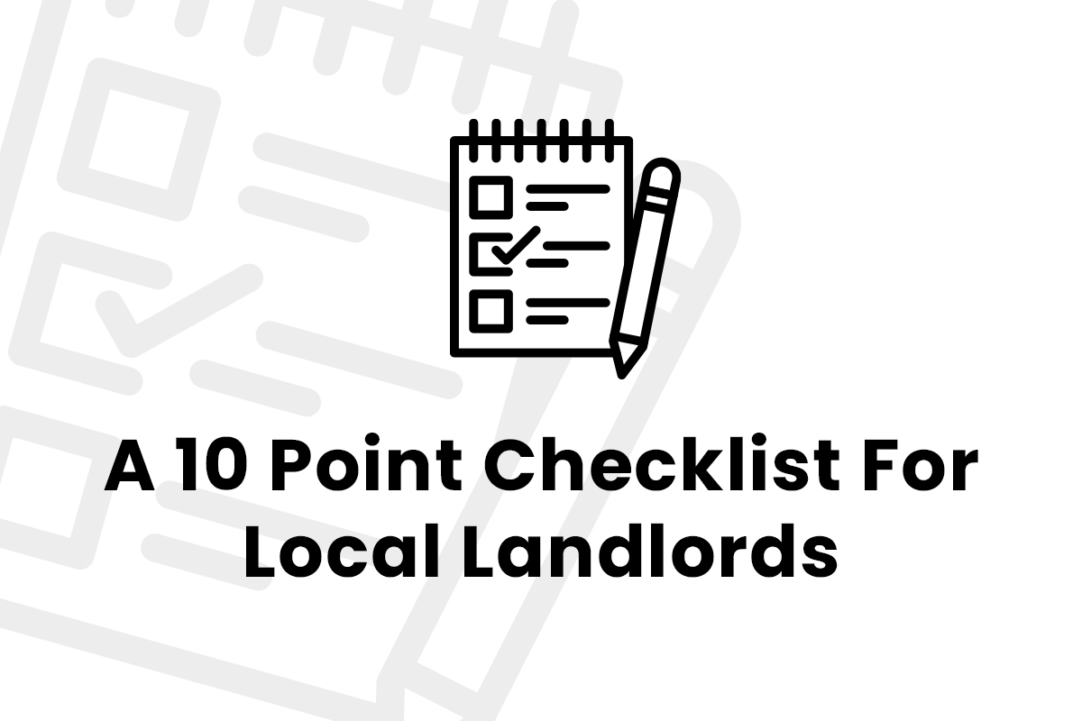The Ten Most Important Things a Landlord in The West Midlands Needs