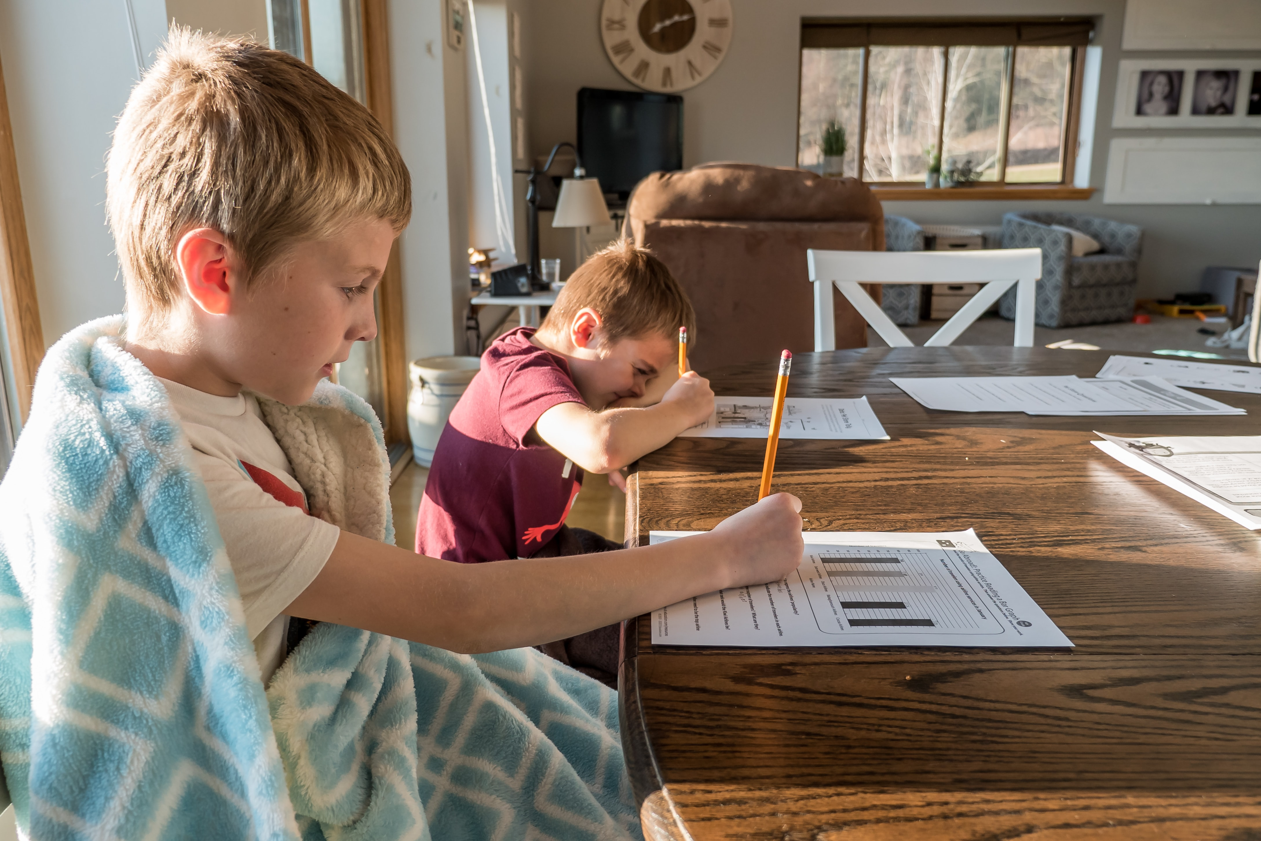 What Home-schooling Can Teach You About Selling a Property