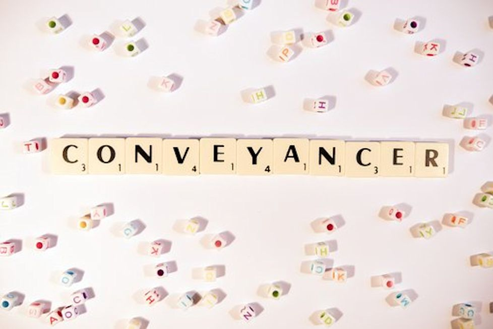 Honestly, why does conveyancing take SO long? (Four months on average)